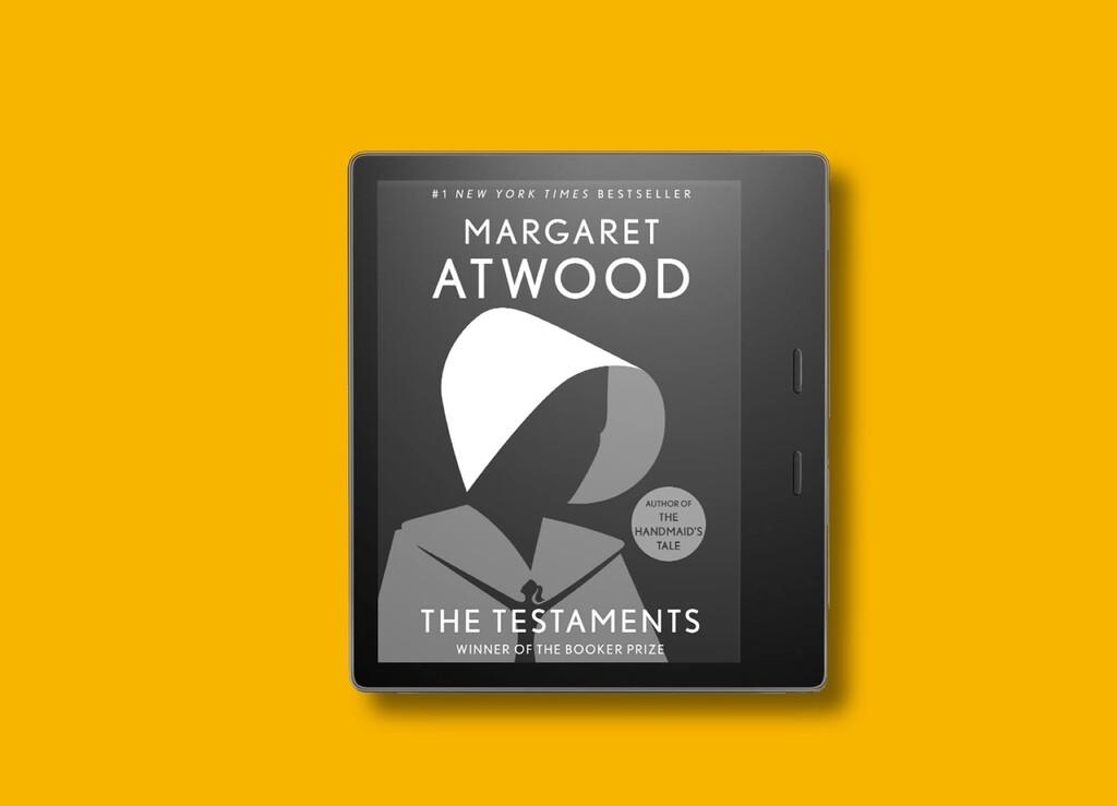 Los Kindle añaden una de las características más demandadas: cambiar el salvapantallas por el libro que se esté leyendo