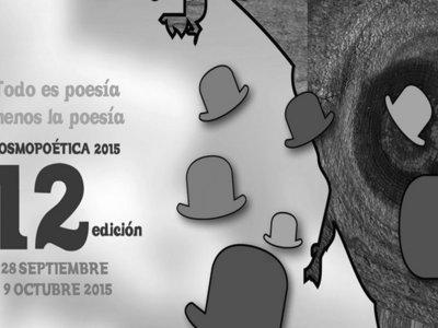 Cosmopoética, llega un año más la fiesta de la poesía a Córdoba