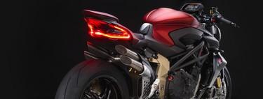 La dirección rusa de MV Agusta funciona: ganarán 21,3 millones de euros vendiendo 600 motos