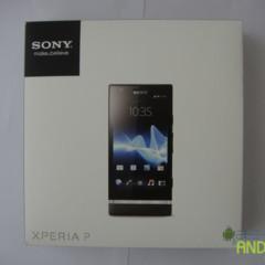 Foto 1 de 42 de la galería analisis-sony-xperia-p en Xataka Android