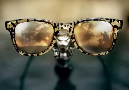 Jimmy Choo y Carrera, las gafas más exclusivas
