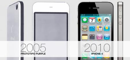 Purple, la prueba de que Apple no copió a Sony y otras evidencias de que Samsung necesita nuevos abogados