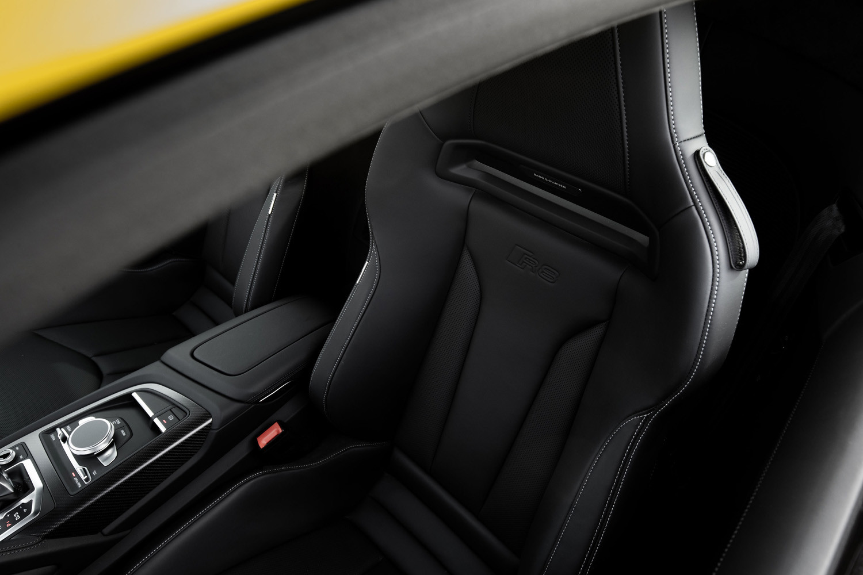 Foto de Audi R8 2019, toma de contacto (48/188)