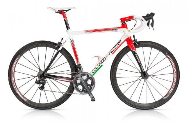 Bicicletas Italia