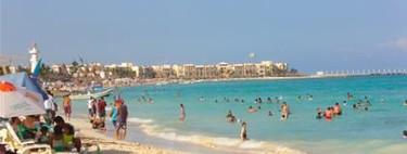 Razones para acercarse a Playa del Carmen, Riviera Maya