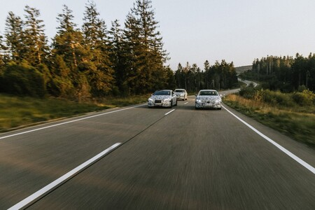 Mercedes Estrategia Coches Electricos Hoja De Ruta 04
