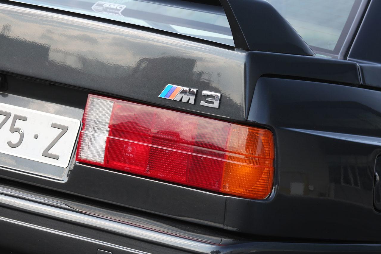Foto de BMW M3 30 Aniversario (67/80)