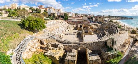 Aplicaciones viajeras: Costa Daurada y Terres de l'Ebre, Cataluña