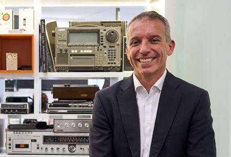 Posición y ventas de Sony en España, crisis de los semiconductores y más: hablamos con Alberto Ayala (director de Sony Iberia)