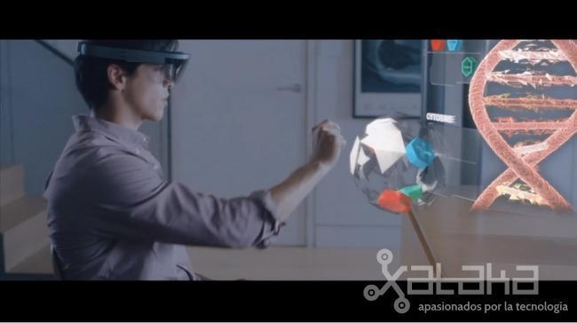 Foto de Microsoft HoloLens (8/9)