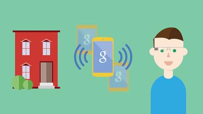 """""""Nearby"""", el próximo servicio de Google para reconocer todo a nuestro alrededor"""
