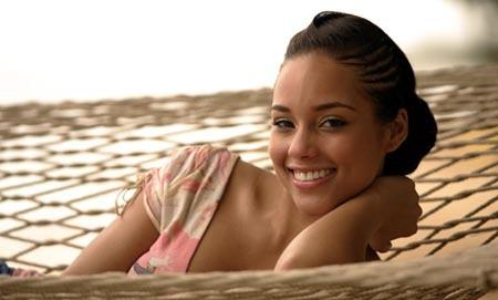 Alicia Keys, felices 27