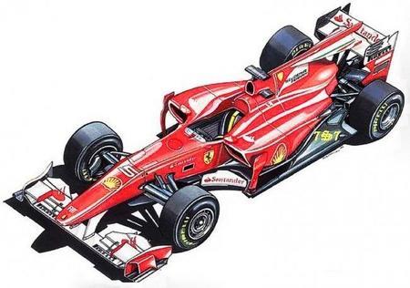 Ferrari cerca de renovar su contrato con Marlboro hasta 2014
