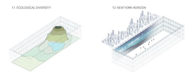 New York Horizon Plan 05