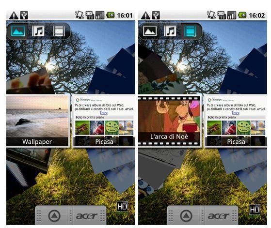 Foto de Acer Liquid, galería de imágenes decente (25/30)