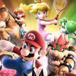 Mario Sports: Super Stars llegará con cinco deportes al 3DS