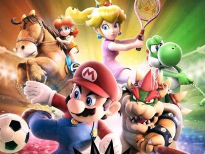Mario Sports: Super Stars llegará con cinco deportes al 3DS