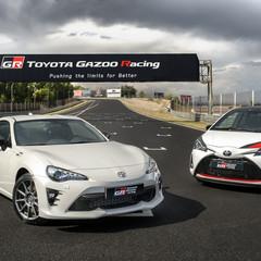 Foto 1 de 98 de la galería toyota-gazoo-racing-experience en Motorpasión