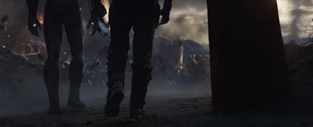 El plano final del tráiler de 'Vengadores: Endgame' no sólo es épico: confirma que Marvel vence a DC cuando reúne a sus superhéroes