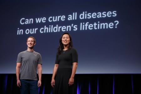 ¿Son los 3.000 millones de Zuckerberg para combatir enfermedades un regalo envenenado?