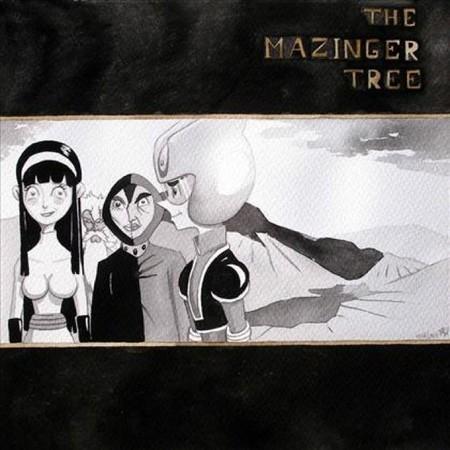 the mazinger tree