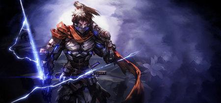 Reborn: A Samurai Awakens será el nuevo juego para PlayStation VR que nos convertirá en un samurái futurista