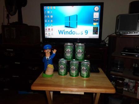 Windows 10 o cómo comprobar mal el número de versión