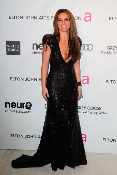 ¡Cambio de look a la vista! Britney Spears se cuela en las fiestas post-Oscars