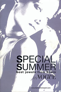 Special Summer Best Jewels from Spain