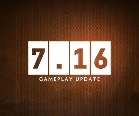 Llegan nuevos cambios a héroes y objetos en Dota 2 con la actualización 7.16