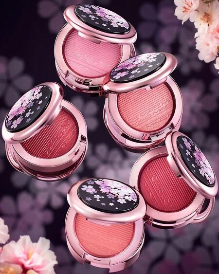 Mac Cosmetics Primavera 2021