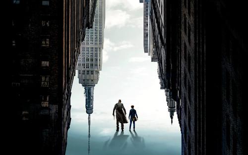 Estrenos de cine: 'La Torre Oscura', la aventura espacial de Luc Besson y una seductora Sofía Coppola