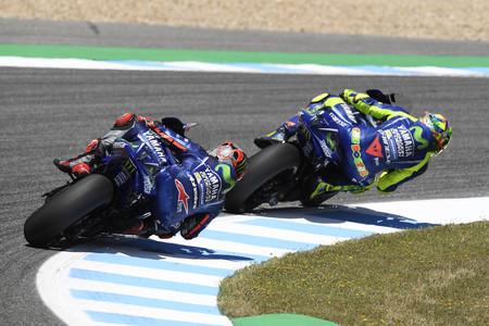 Yamaha Jerez 1
