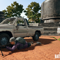 El último parche de Playerunknown's Battlegrounds introduce novedades para Sanhok