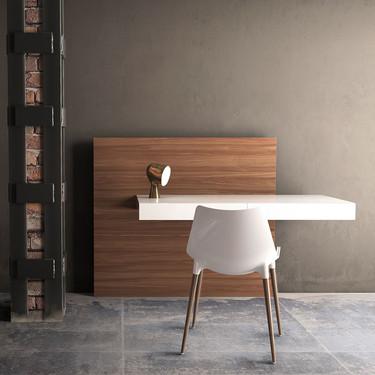 Walker Desk, el escritorio perfecto para tener tu oficina en casa con mucho estilo