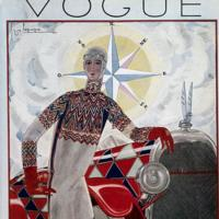 Los locos años 20, también locos en la moda