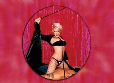 Pink, la rebelde sin causa del pop