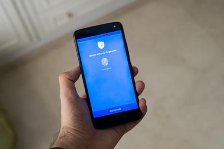 Así es PhotoGuard, una app Android para proteger tus fotos con encriptación militar
