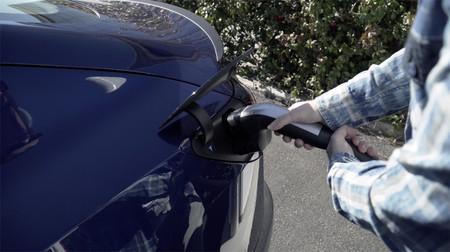 Carga Tesla Model 3
