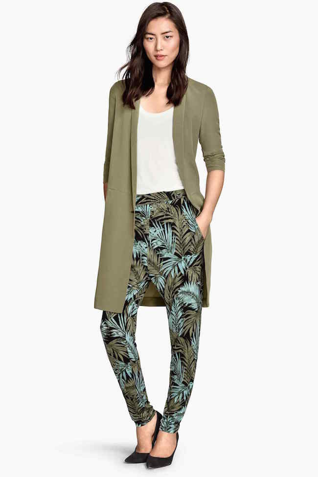 Pantalones Baggy Hym
