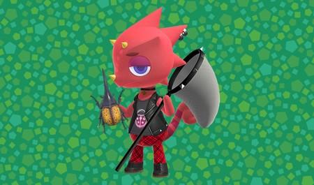 Guía Animal Crossing: New Horizons. Bichos: precio, horarios y dónde atraparlos