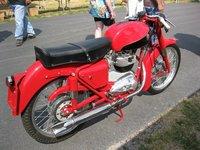 Maserati también fabricó motos