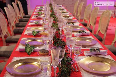 Organizar Cena De Nochebuena