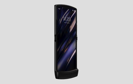 Motorola Razr 4