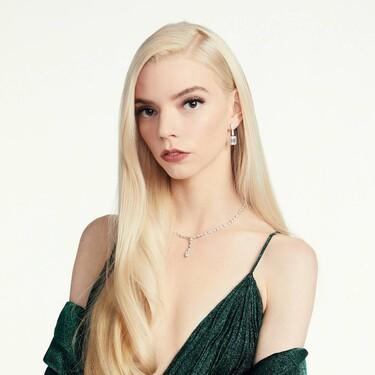 Anya Taylor-Joy se convierte en la nueva embajadora global de moda y belleza de Dior