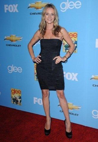 Glee, Jessalyn