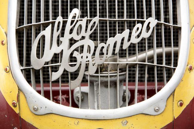 Foto de Alfa Romeo 8C-35 Monoposto de 1935 ex-Tazio Nuvolari (16/19)