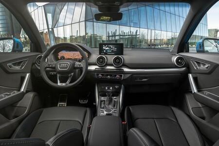 Audi Q2 2020 002