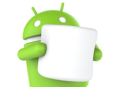 Android 6.0 Marshmallow es oficial: ya disponible su SDK y la versión Final M Preview para Nexus