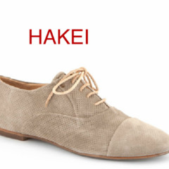 Foto 8 de 11 de la galería calzado-plano-primavera-verano-2012 en Trendencias